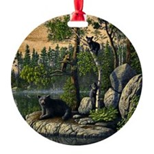 Best Seller Bear Ornament