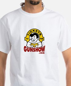 Tickets To The Gunshow T-Shirt