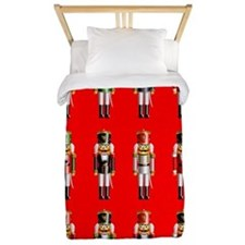 Nutcrackers Twin Duvet