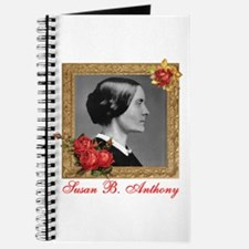 Susan B. Anthony Journal