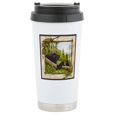 Best Seller Bear Stainless Steel Travel Mug