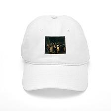 Rembrandt Night Watch Baseball Cap