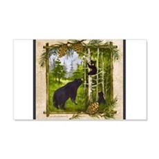 Best Seller Bear Decal Wall Sticker