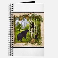 Best Seller Bear Journal