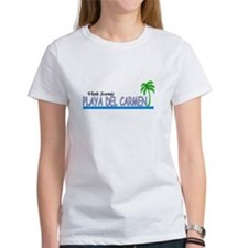 Cool Playa del carmen Tee
