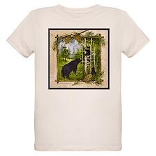 Best Seller Bear Organic Kids T-Shirt