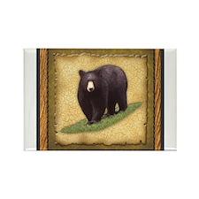 Best Seller Bear Rectangle Magnet (10 pack)