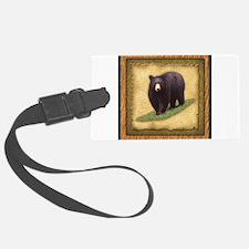 Best Seller Bear Luggage Tag