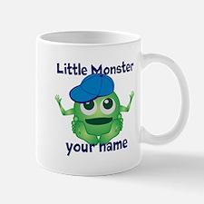 Little Monster Boy Mug