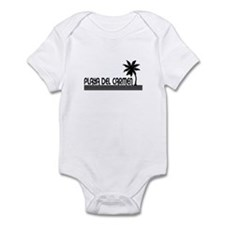 Unique Playa del carmen Infant Bodysuit