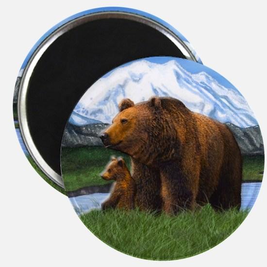 Best Seller Bear Magnet