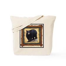 Best Seller Bear Tote Bag
