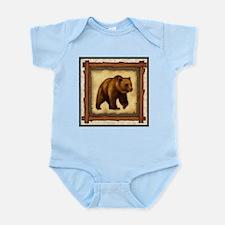Best Seller Bear Infant Bodysuit