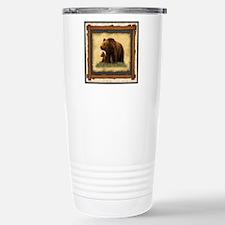 Best Seller Bear Travel Mug