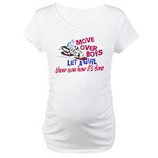 Move Over Boys Shirt