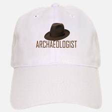 Archaeologist Baseball Baseball Cap