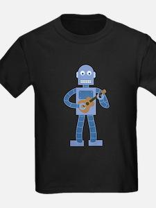 Ukulele Robot T
