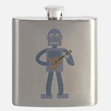 Ukulele Robot Flask