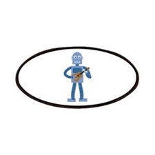 Ukulele Robot Patches