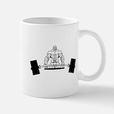 Workout Beast Mug