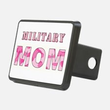 MILITARY MOM Hitch Cover