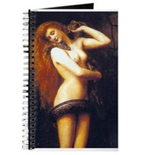 Lilith Journal (Version 3)