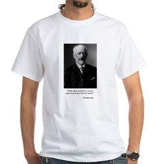 Another Tchaikovsky T
