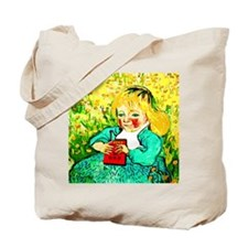 20th Century Child Tote Bag