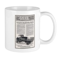 1915 REO Motor Truck Mug