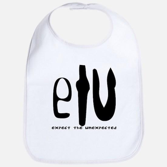 etu - expect the unexpected Bib