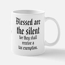 blessed are Mug