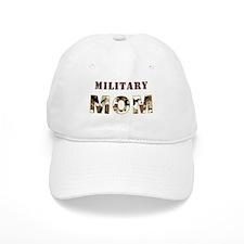 MILITARY MOM Baseball Cap