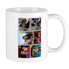 Makayla's Sippy Cup Mug