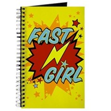Fast Girl Journal