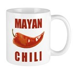 HOT MEXICAN COFFEE Mug