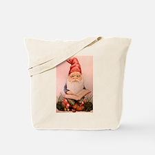 Literary Gnome Tote Bag