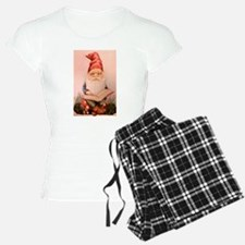 Literary Gnome Pajamas