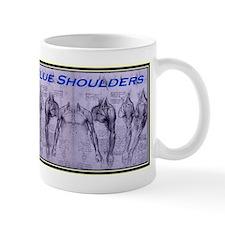 Shoulder Blues Mug