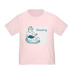 Child Reading T