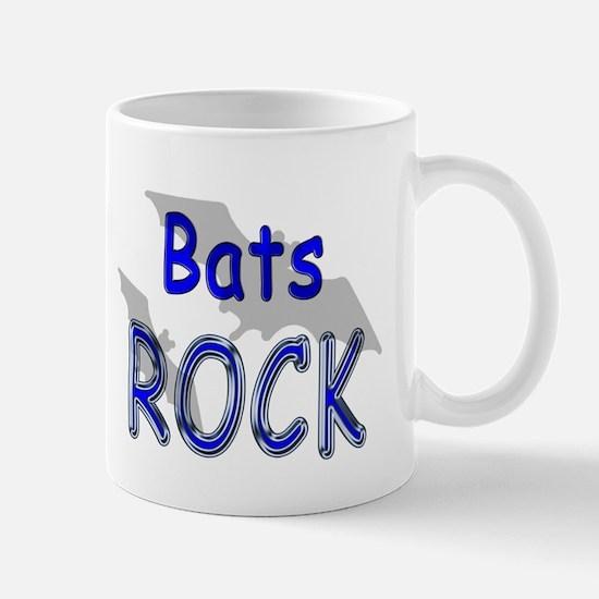 Armadillos Rock Mug