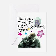 bdaypicker.png Greeting Card