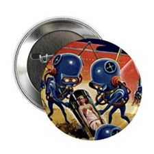 "Harvesting the Dead 2.25"" Button (10 pack)"