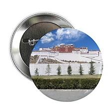 """Potala Palace 2.25"""" Button"""