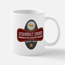 Steamboat Springs Natural Marquis Mug