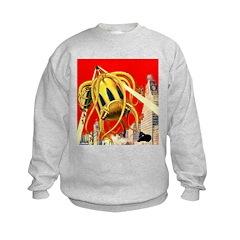 Invasion Sweatshirt