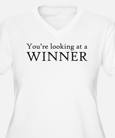 You're looking at a WINNER T-Shirt