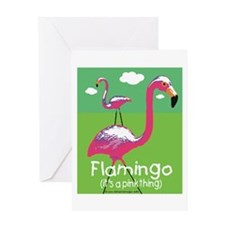 Its_a_Pink_Thing Greeting Cards