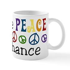 Give Peace Mug