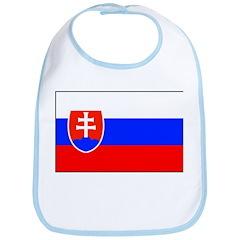 Slovak Republic Bib