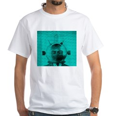 The Man From Mars Shirt